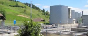 Biogasanlage ARA